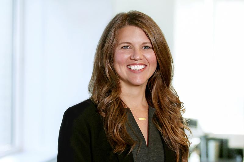 Paige Miller McMillan