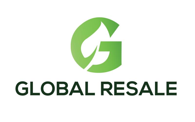 Global Resale Logo