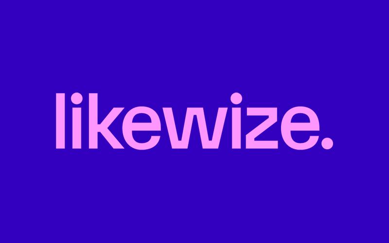 Likewise Logo